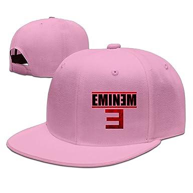hiitoop mi nombre es Gorra de béisbol de Eminem hip-hop Estilo ...