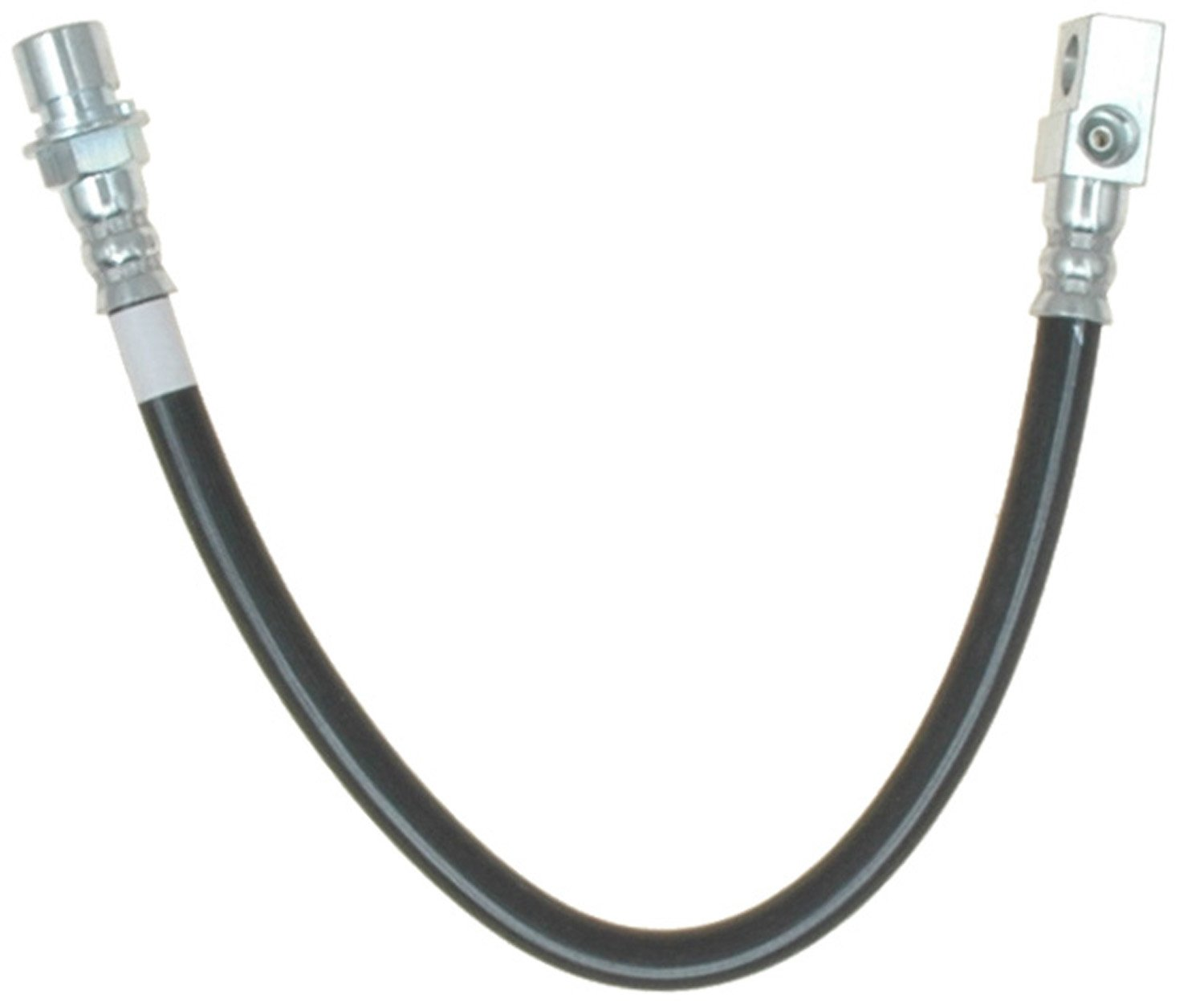 ACDelco 18J2119 Professional Rear Hydraulic Brake Hose Assembly by ACDelco