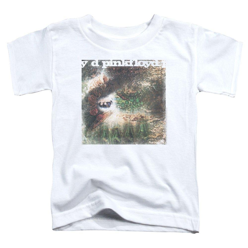 Pink Floyd Pulse Album Cover Tshirt
