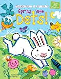 img - for Spring Into Dots! (Connect & Stick) book / textbook / text book