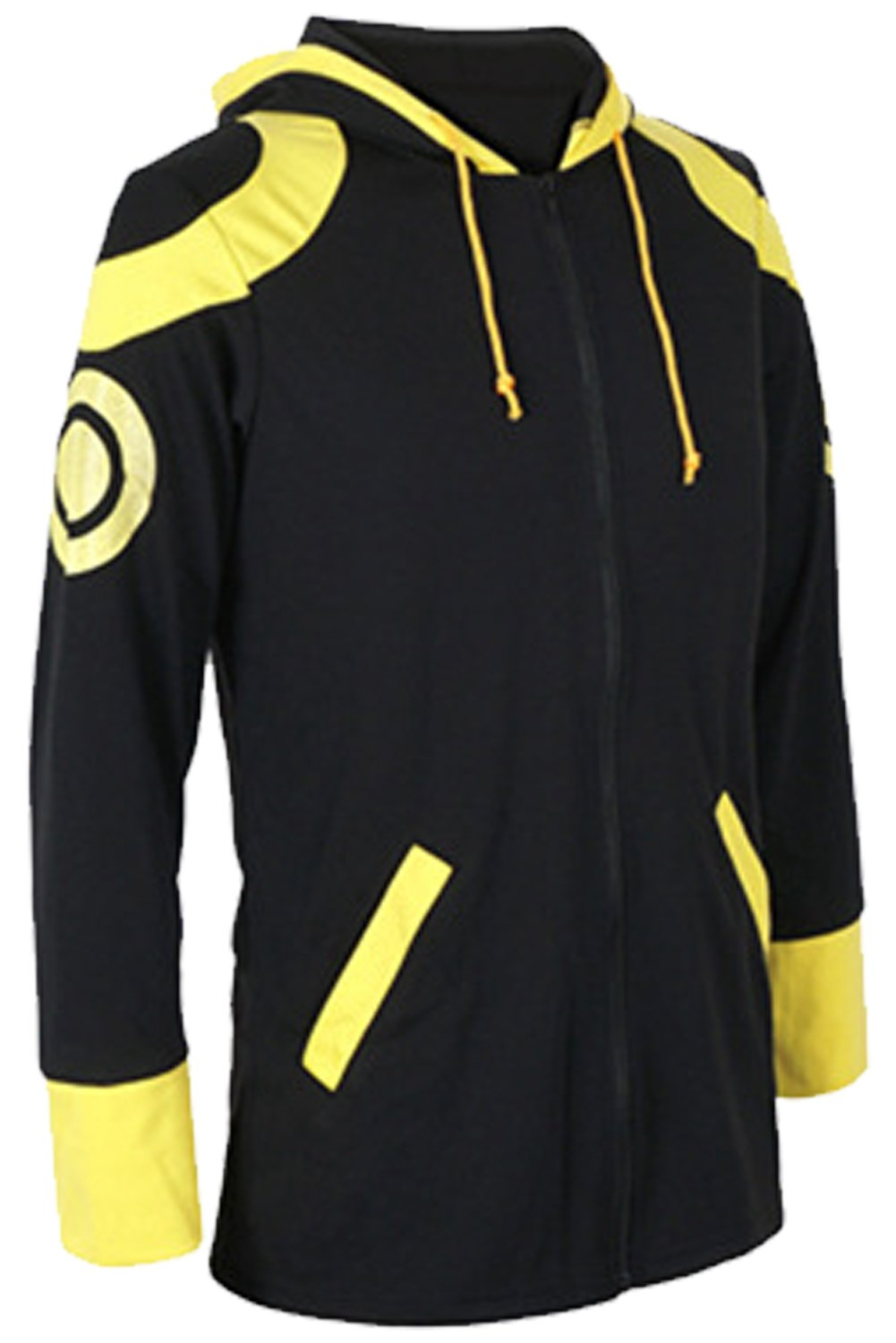 Costhat Casual Mystic Messenger 707 Extreme Luciel Choi Jacket Hoodie by Costhat (Image #4)