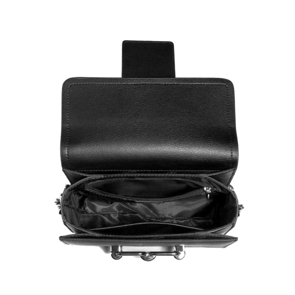 Damenhandtaschen Frauen-Beuteltasche-Nylonschulter-Handtaschen-Stickerei-kleine Kurier-Taschen Mini-Kreuzkörper-Tasche Für Reise-Dame