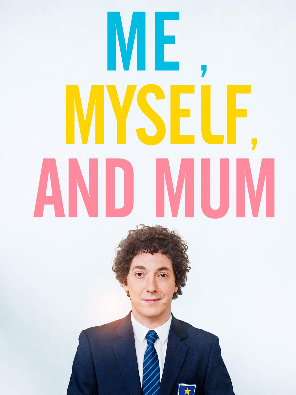 Watch Me, Myself and Mum  Prime Video