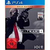HITMAN 2 - GOLD EDITION - [PlayStation 4]
