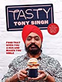 Tasty by Tony Singh (2014-08-01)