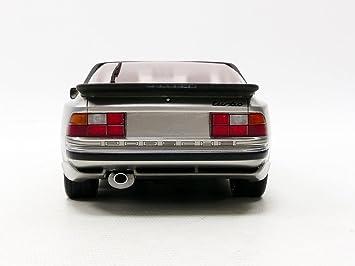 LS Collectibles 944 Turbo S 1991 Porsche, ls023b, Plata, en Miniatura (Escala 1/18: Amazon.es: Juguetes y juegos