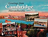 Cambridge, Massachusetts: Past and Present
