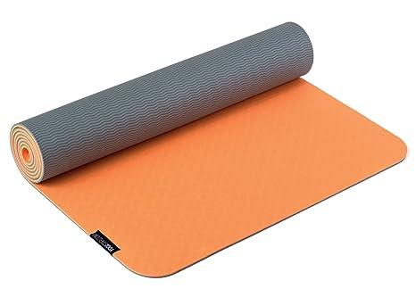 Ufficio Disegno Yoga : Yogistar pro materassino da yoga arancione mangue : amazon.it