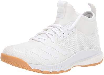 adidas Women's Crazyflight X 3 Mid Volleyball Shoe: Amazon