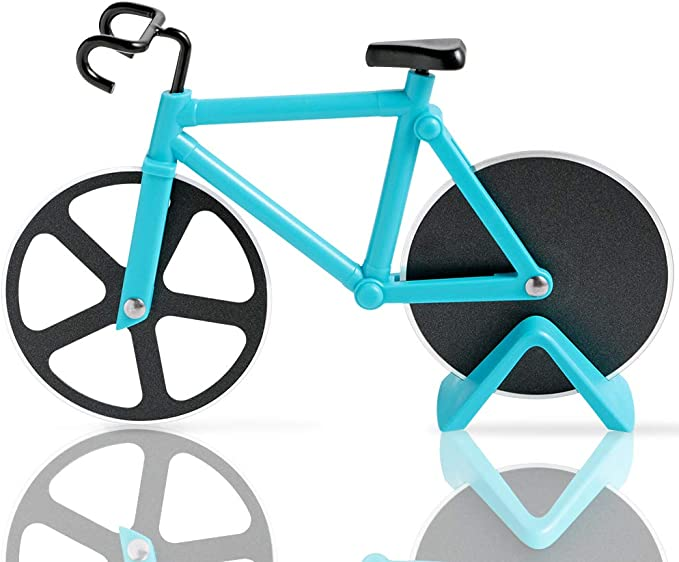 Pizza Cutter, Bicycle Pizza Cutter Wheels