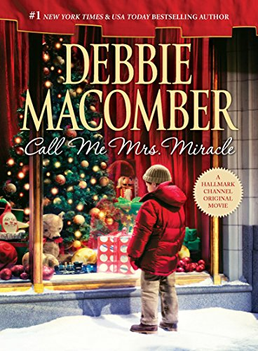 Call Me Mrs. Miracle (Mrs. Miracle, Bk 2)]()