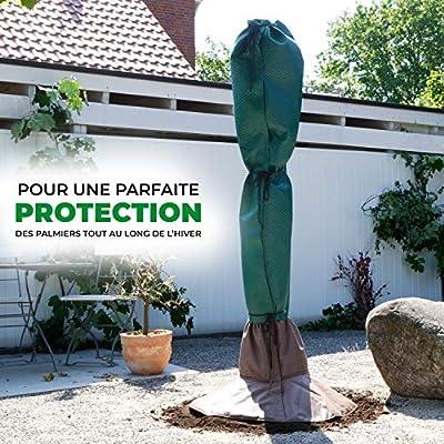 Bio Green PSS Housse de Protection a/ér/ée pour Palmier 150 cm