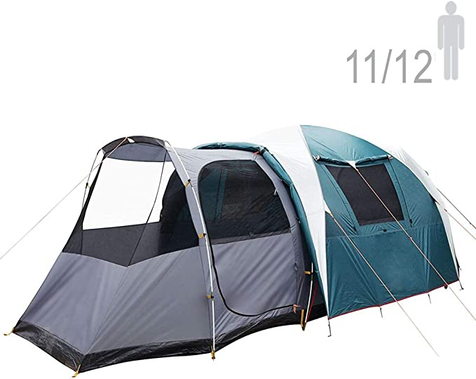 NTK Super Arizona GT up to 12 Person Waterpoof Tent