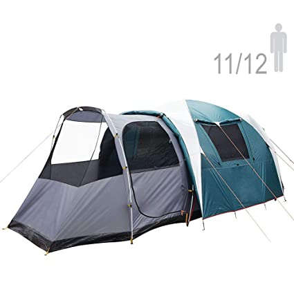 Amazon.com   NTK Super Arizona GT up to 12 Person 20.6 by 10.2 by ... 15cce3880a