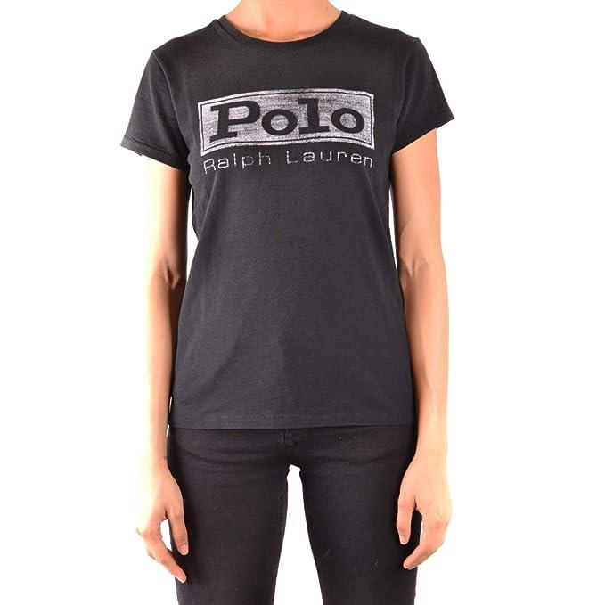 Polo Ralph Lauren - Polo - para Mujer Negro XL: Amazon.es: Ropa y ...