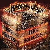 Big Rocks (CD Digipak)