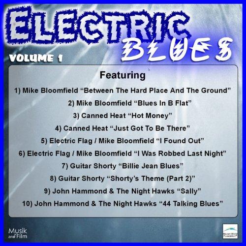 Electric Blues, Vol. 1