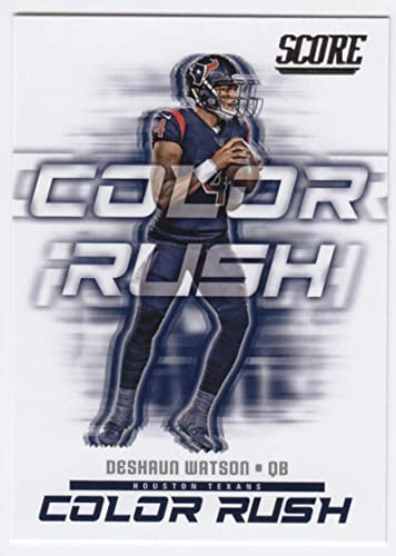 deshaun watson color rush jersey youth