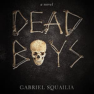 Dead Boys Audiobook