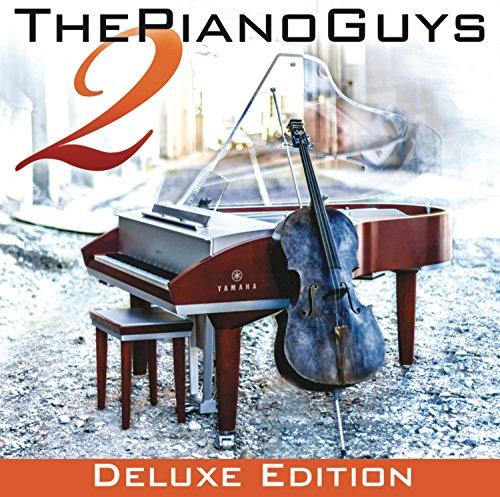 The Piano Guys 2 (Piano Guys Dvd)
