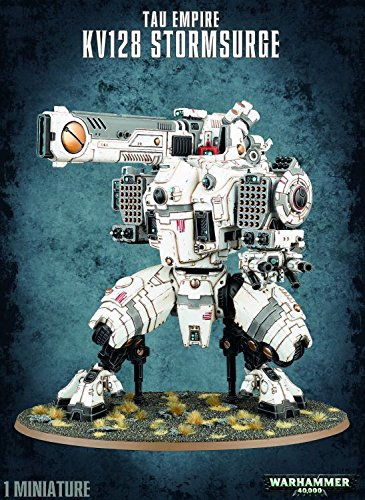 WH40K Tau Empire KV128 Stormsurge by Games Workshop