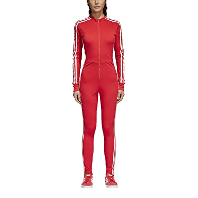 adidas jumpsuit women