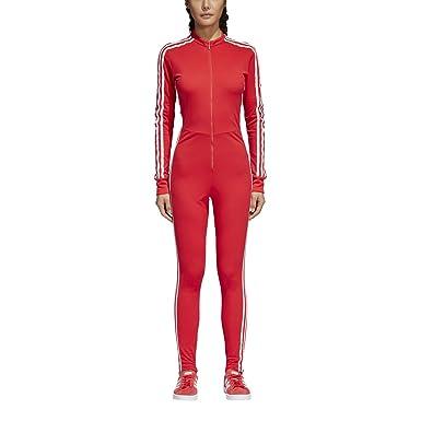 5eceeafa5c0 adidas Women Clothing Stage Suit CE4955 - Multicoloured - S  Amazon.co.uk   Clothing