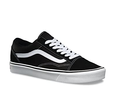 vans old skool lite black uk