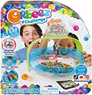 Orbeez Challenge, The One and Only, 2000 Non-Toxic Water Beads, Includes 6 Tools and Storage, Sensory Toy for