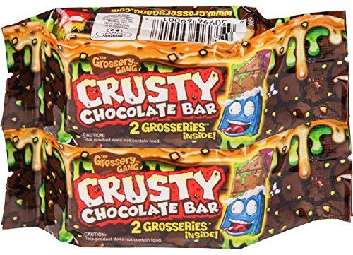 Grossery Gang Season 1 Surprise Pack Bundle