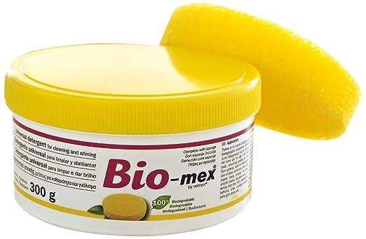 31 opinioni per Bio-mex by Wimex