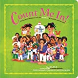 Count Me In!: A Parade of Mexican Folk Art Numbers in English and Spanish (First Concepts in Mexican Folk Art)