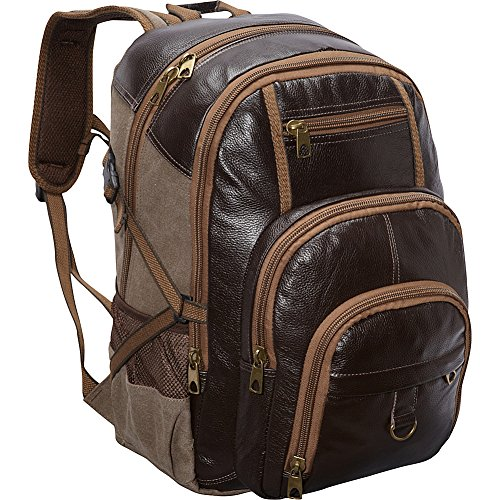r-r-collections-laptop-backpack-brown