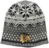 NHL Men's Oslo Knit Beanie