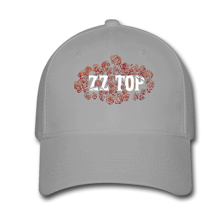 ZZ Top Montreux 2013 Cotton Baseball Cap Snapback Hats Adjustable Hat For Men And Women