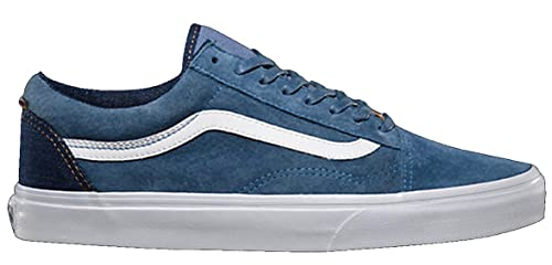 Vans OLD SKOOL REISSUE California Collection P D copen blu