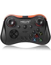 Mando Controller Bluetooth Inalámbrico, Mando Controlador de Juego, Gamepad / Joystick para Android, IOS, PC
