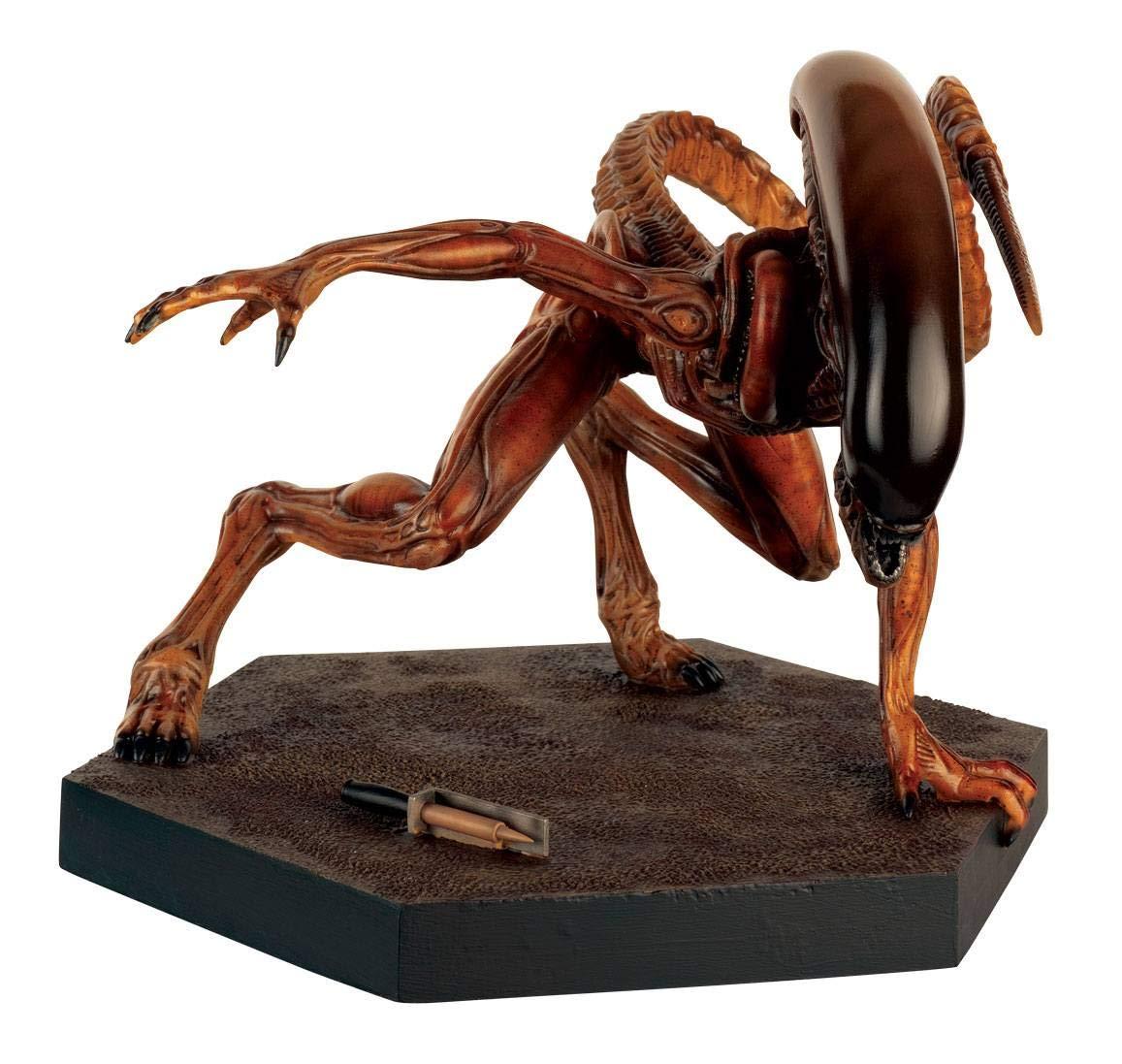 Diamond Mega Runner Xenomorph Fig 19 cm Alien & Protator Figurine Collection  10 Aliens 3 Farbe (DIAAL182528