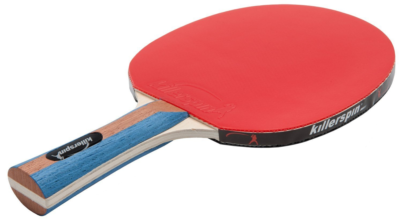 Amazon.com : Killerspin JETSET4   Table Tennis Set With 4 Ping Pong Paddles  And 6 Ping Pong Balls : Killerspin Paddle : Sports U0026 Outdoors