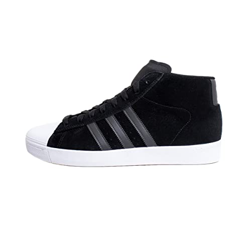 adidas Pro Model Vulc ADV, Zapatillas de Skateboarding para Hombre: Amazon.es: Zapatos y complementos