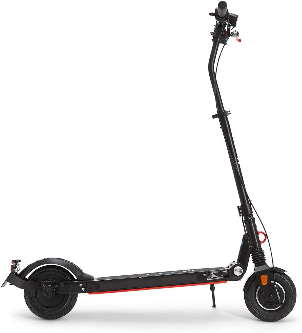 Moovi Pro - E-Scooter mit Straßenzulassung kaufen