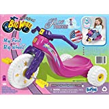 "My 1st Pink Original Big Wheel for Girls 9"" Trike - Lil' Princess"