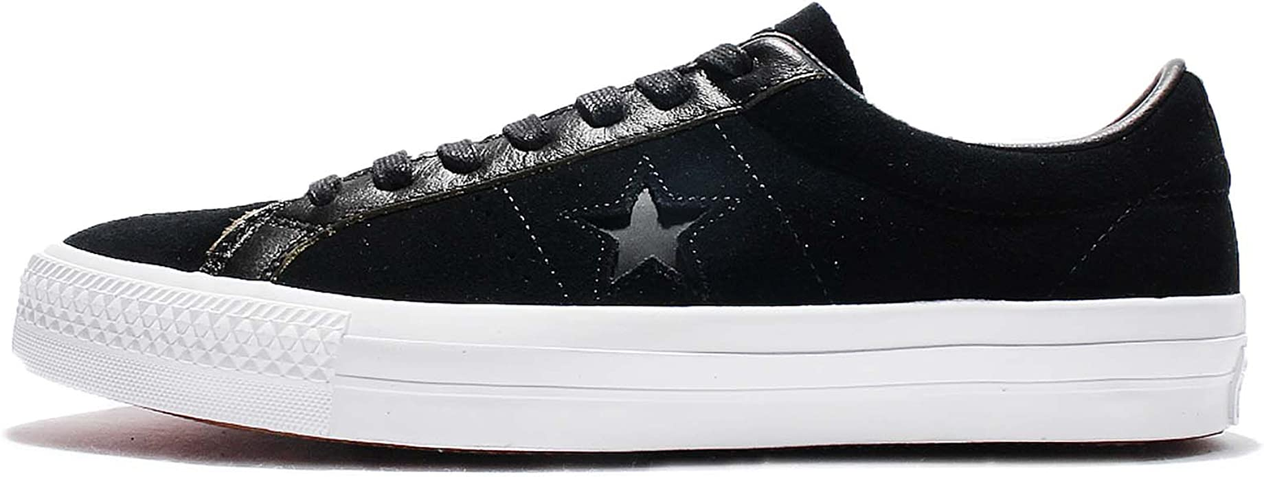 converse one star pro leather