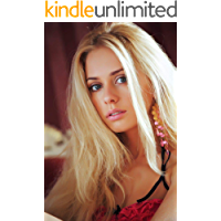 Blonde Models book cover