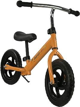 Bicicleta Equilibrio para Niños | Bicicleta Sin Pedales Infantil | Bicicleta Sin Pedales | Manillar y Asiento Regulables | De 3 a 5 años: Amazon.es: Deportes y aire libre