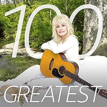 Amazon.com: 100 Greatest Classic Country Songs: Leroy Van ...