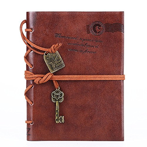 Leather Notebook EvZ Sketchbook Journals product image