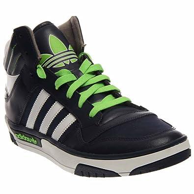 Adidas Post Player Vulc US Men's Sneakers Size US 10, Regular Width, Color  Navy