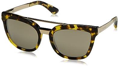D&G Dolce & Gabbana Womens 0DG4269 Square Sunglasses
