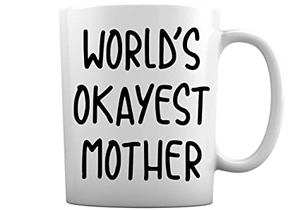 Entire Family Variation of Mugs   Choose from any 11 Ounce White Coffee  Mugs for Mom, Dad, Brother, Sister, Cousin, Teacher, Uncle, Aunt, Boss,  Step